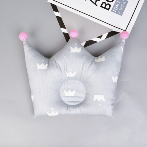 Baby Crown Pillow - WB013