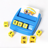 Educational Toy - Matching Letter