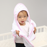 Hooded Bath Towel - LB002