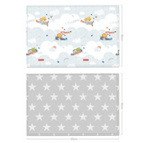 Parklon PURE Play Mat Size L (210) - FisherPrice Flying
