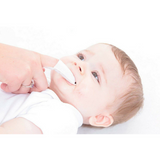 Baby Oral Cleaning Gauze (6pcs)