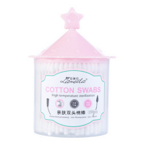 Cotton Bud - Pink