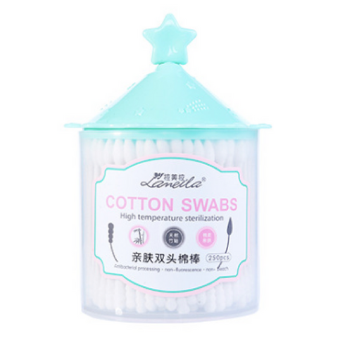 Cotton Bud - Blue