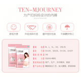 Ten-M Journey Disposable Maternity Panties - Size M