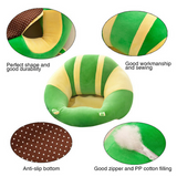 Baby Cushion Booster Seat - BS06
