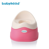Babyhood Basic Potty - Pink
