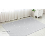 Parklon PURE Play Mat Size M (190) - Happy Way