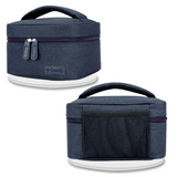 V-Coool Single Cooler Bag - Navy Blue
