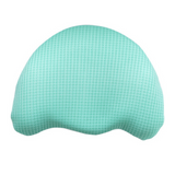 Baby Memory Foam Pillow Netting - Mint