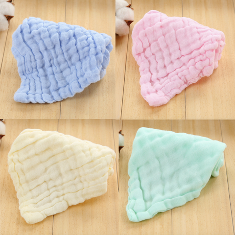 Muslin Towel 4pc