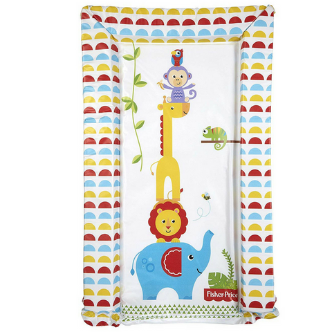 Fisher-Price Changing Mat - Reach The Sky