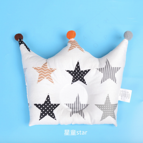 Baby Crown Pillow - WB005