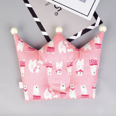 Baby Crown Pillow - WB007