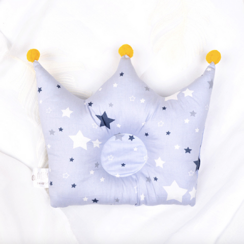 Baby Crown Pillow - WB008