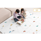 Parklon PURE Play Mat Size L (210) - On The Road