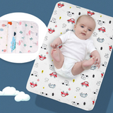 Baby Anti-Skid  Foldable Changing Mat