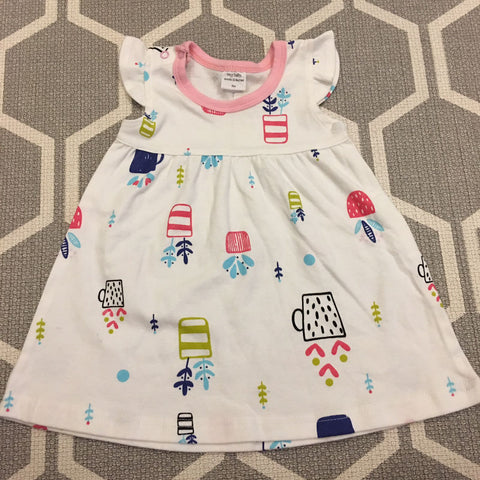 Korea MCC Baby Dress (BD004)