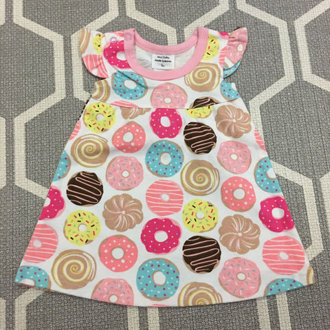 Korea MCC Baby Dress (BD011)