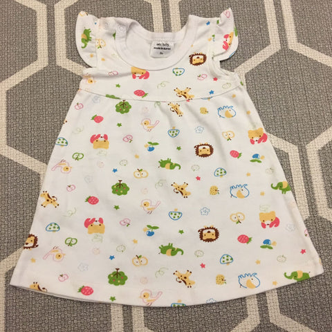 Korea MCC Baby Dress (BD019)
