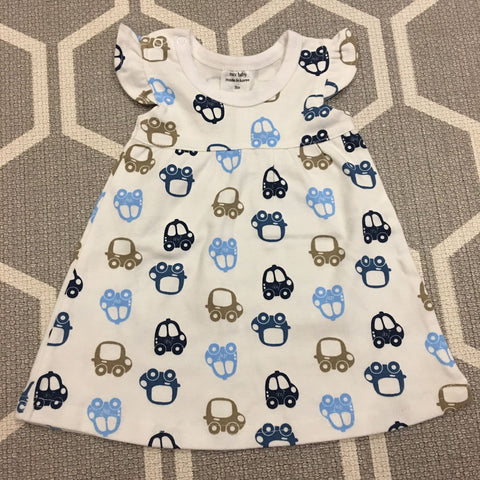 Korea MCC Baby Dress (BD018)