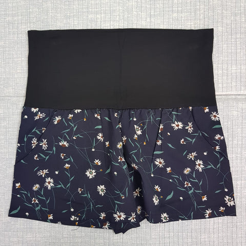 Maternity Fashion Shorts - Q005