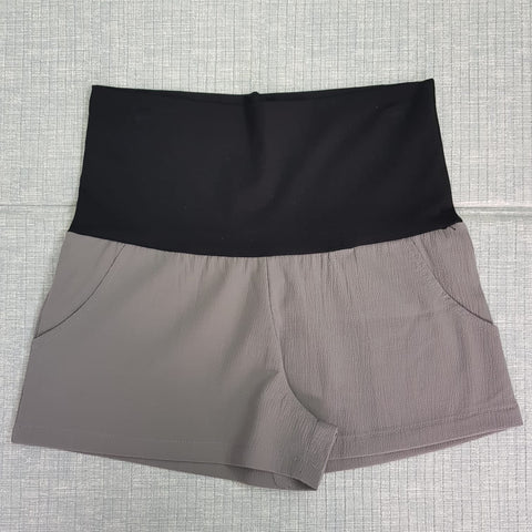 Maternity Fashion Shorts - Q006