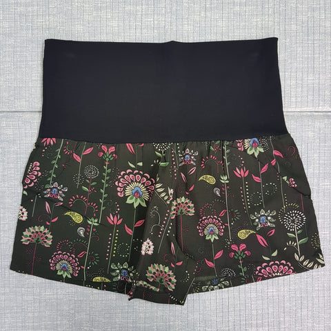 Maternity Fashion Shorts - Q003