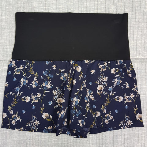 Maternity Fashion Shorts - Q004