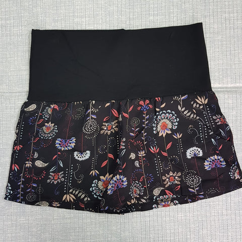 Maternity Fashion Shorts - Q001