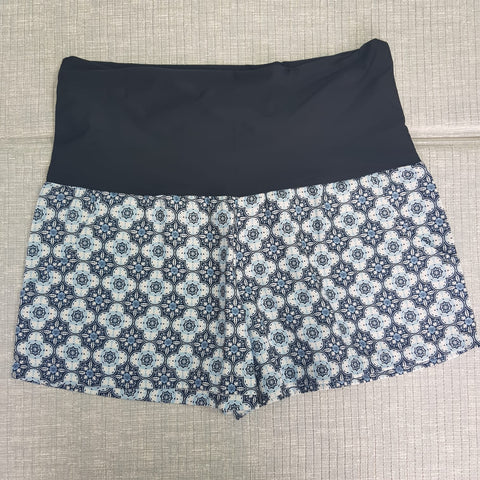 Maternity Fashion Shorts - QS001