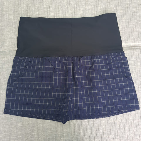 Maternity Fashion Shorts - QS002