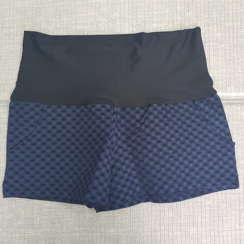Maternity Fashion Shorts - QS003
