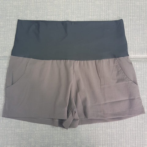 Maternity Fashion Shorts - QS004