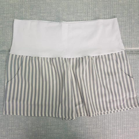 Maternity Fashion Shorts - Q011