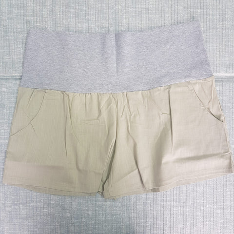 Maternity Fashion Shorts - Q009