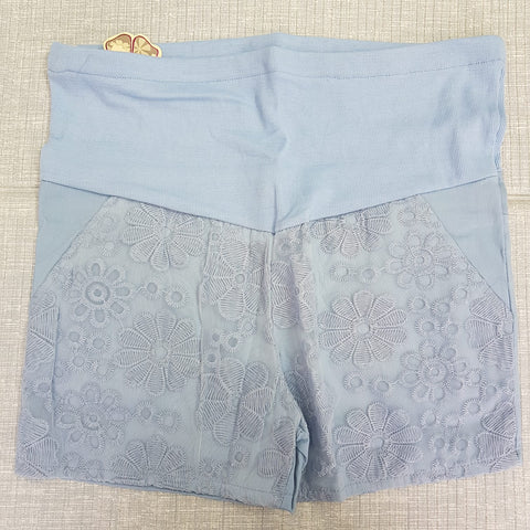 Maternity Fashion Shorts - C002