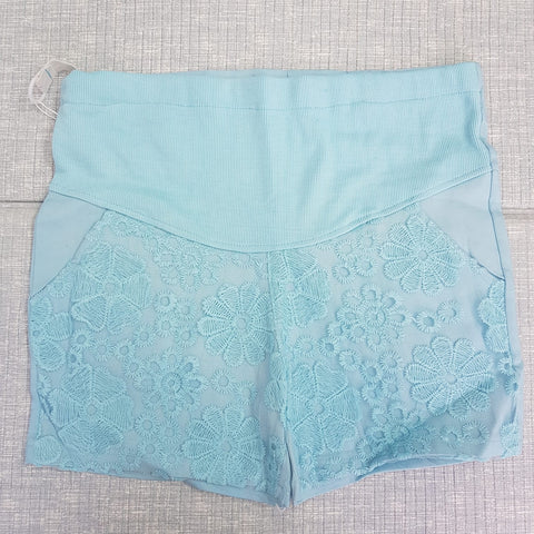 Maternity Fashion Shorts - C003