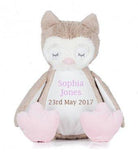 Personalised Bunny Mumble - Tiny Togs Ltd