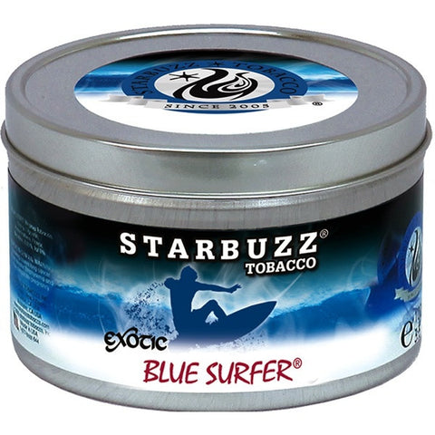 Starbuzz Blue Surfer Shisha Tobacco