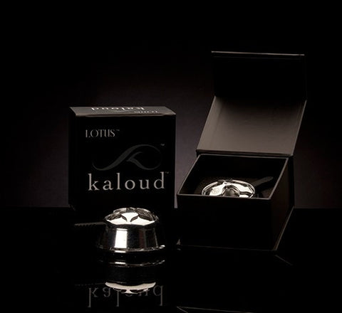 Kaloud Lotus Heat Management System