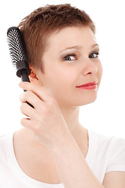 Causes and Treatment of Hair Loss in Women