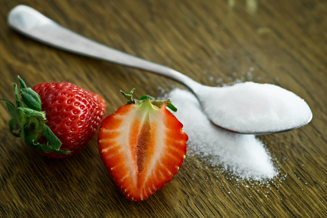 How sugar ruins our health
