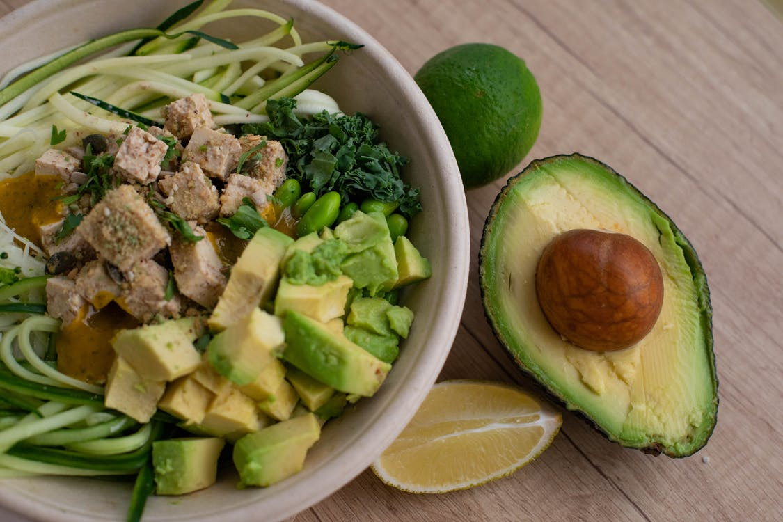 Simple Avocado Recipes For Every Part of the Day
