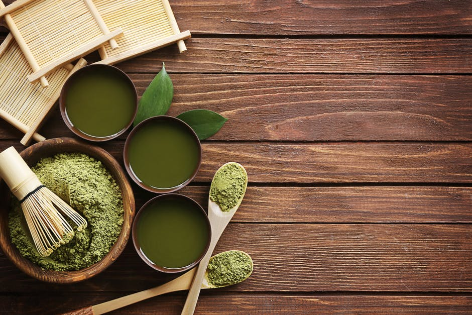 Green tea – the miracle beverage