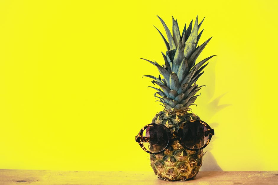 The Benefits of a Pineapple