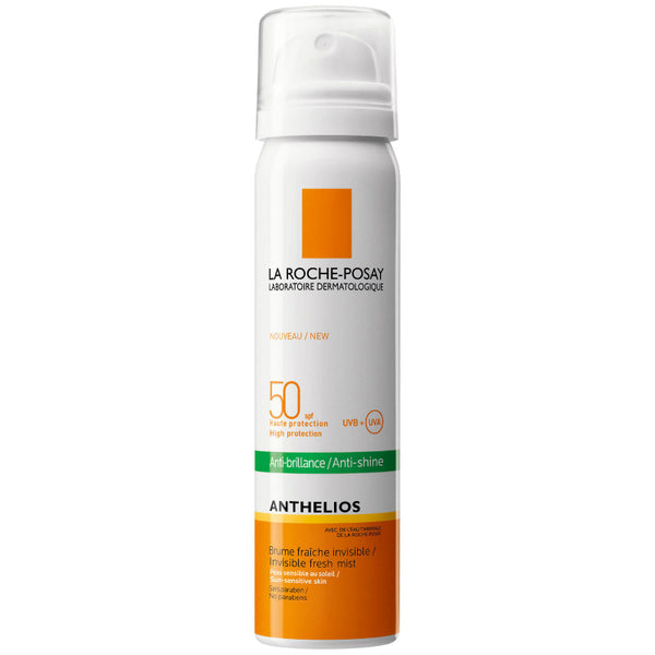 La Roche-Posay ANTHELIOS Anti-Brillance Mist SPF50+ 2.5 fl oz