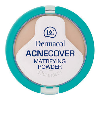 Dermacol Acnecover Mattifying Compact Powder