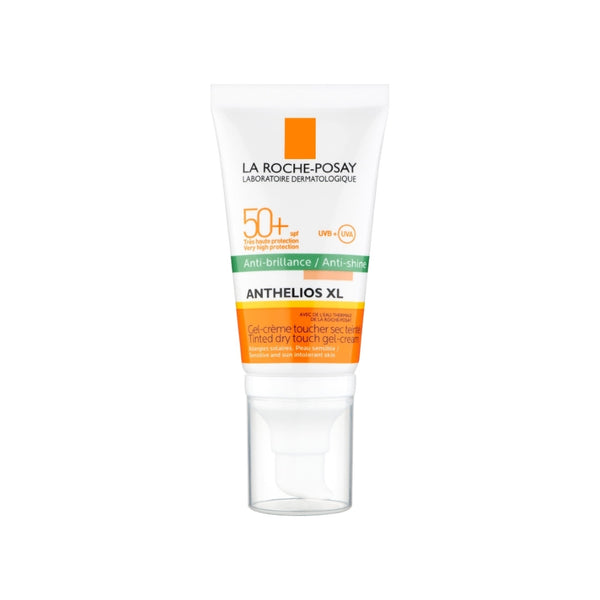 La Roche-Posay ANTHELIOS XL Anti-Shine Tinted Gel-Cream Dry Touch SPF50+ 1.7 fl oz