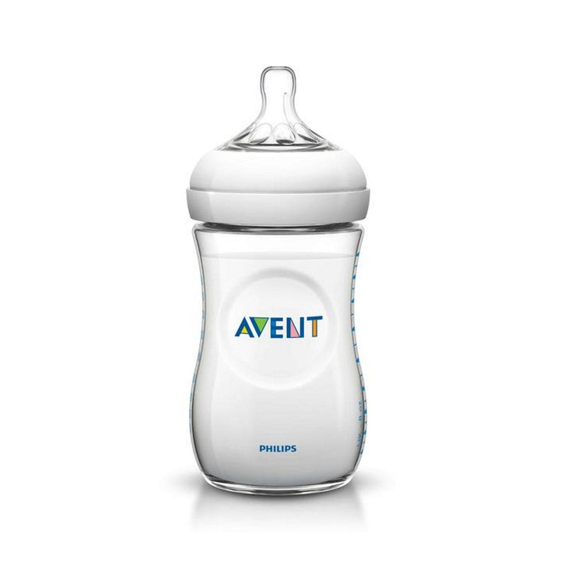 Philips Avent Natural Bottle 9 fl oz
