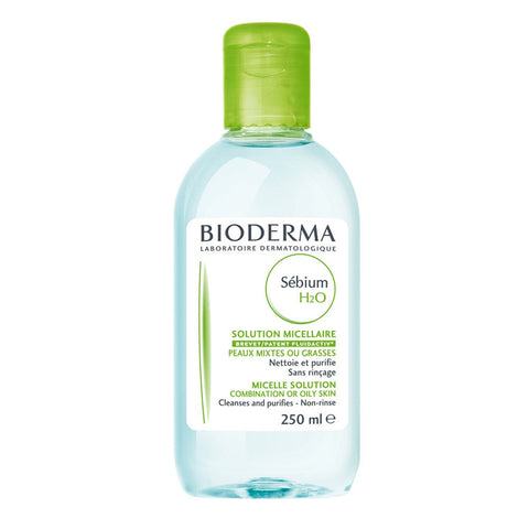 Bioderma Sebium Micelle Solution 8.5 fl oz